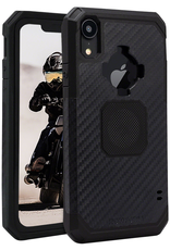 Rokform Rokform Rugged Case for iPhone XR: Black