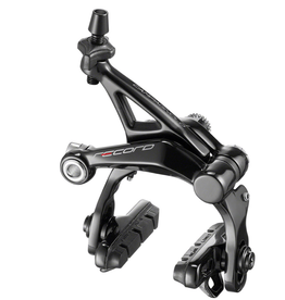 Campagnolo Campagnolo Record Brakeset, Dual Pivot Front and Rear, Black