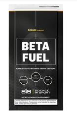 SIS Science in Sport Nutrition SIS Beta Fuel Drink Mix: Orange, Box of 15