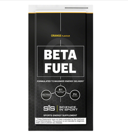SIS Science in Sport Nutrition SIS Beta Fuel Drink Mix: Orange, Box of 15