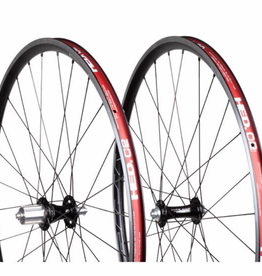 Chris King HED BELGIUM PLUS CHRIS KING R45 28/28 WHEELSET