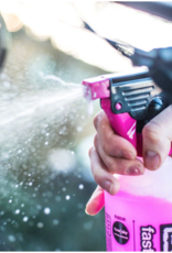 Muc-Off Muc-Off Nano Tech Bike Cleaner: 1L Spray Bottle