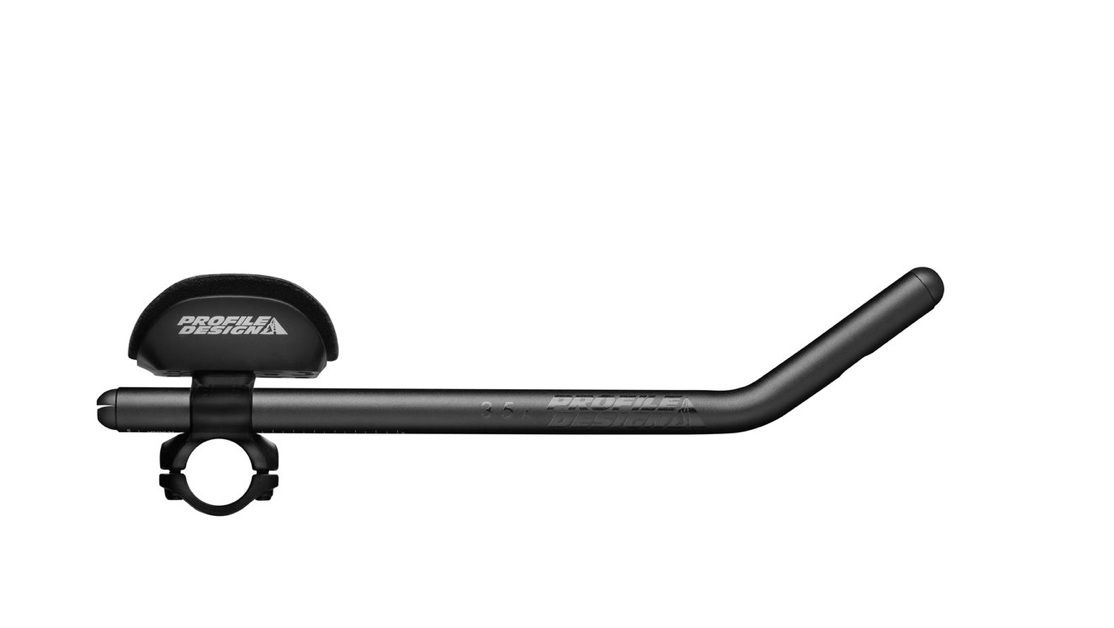 Profile Design Profile Design Sonic Ergo 35a Aerobars - Alloy