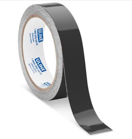 "Uline REFLECTIVE TAPE - 1"" X 10 YDS, BLACK"