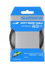 Shimano SHIMANO OPTISLICK SHIFT INNNER CABLE SINGLE CABLE