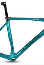 Basso Bikes Basso Bikes Diamante Rim Frameset
