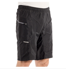 Bellwether Bellwether Ultralight Gel Baggies Men's Cycling Short