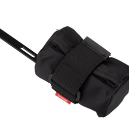 Salsa Salsa Anything Bracket with Strap and Pack: Black