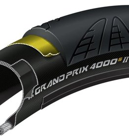 Continental Tire Company Continental Grand Prix 4000s II
