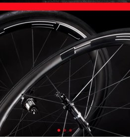 HED Cycling HED Jet RC4 Black wheelset