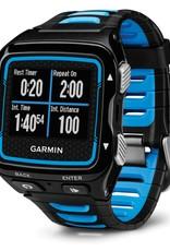 Garmin Garmin Forerunner 920XT Tri Bundle Black/Silver Includes HRM-Tri, HRM-Swim, & Quick Release Kit