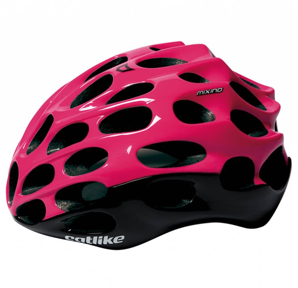 Catlike Catlike Mixino Black/Fluor Pink