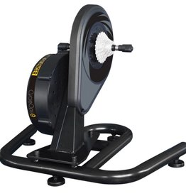 Cycleops Cycleops The Silencer Direct Drive Mag Trainer w/o cassette