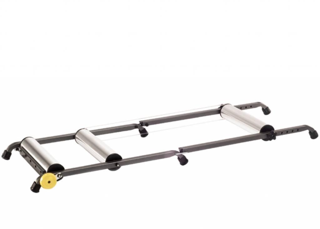 Cycleops Cycleops Rollers-Alum w/Resist