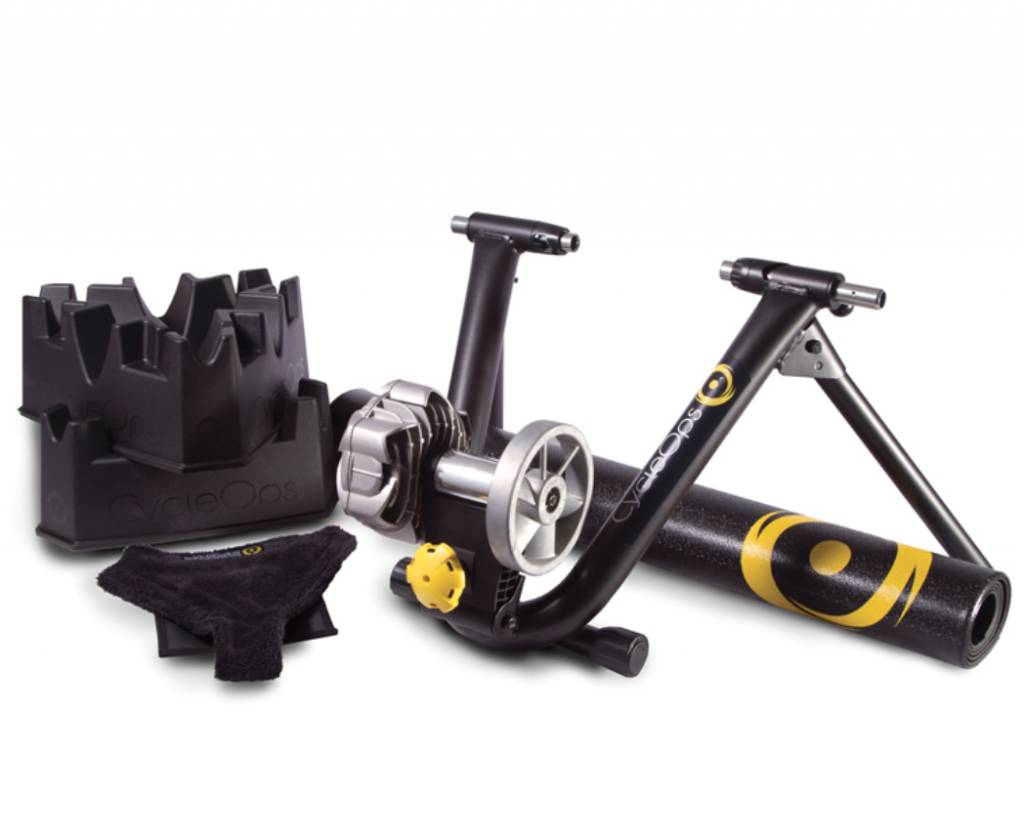 Cycleops Cycleops Fluid2 Training Kit