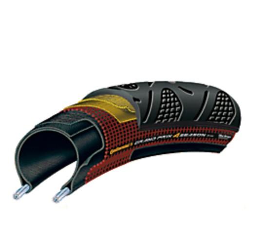 Continental Tire Company Continental Grand Prix 4 Season