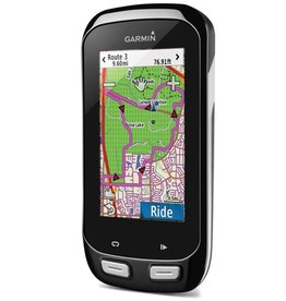 Garmin Garmin Edge 1000 with preloaded