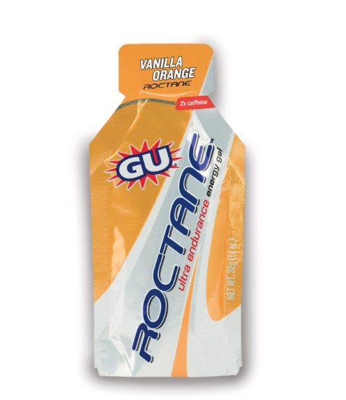 GU Energy Labs GU Energy Labs Roctane Vanilla Spice 24-Pack