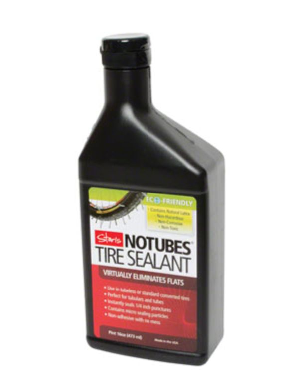 Stan's No Tubes Stan's NoTubes 16oz Tire Sealant