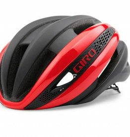 Giro GIRO HELMET SYNTHE BRIGHT RED/MATTE BLACK