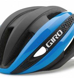 Giro GIRO HELMET SYNTHE BLUE/MATTE BLACK