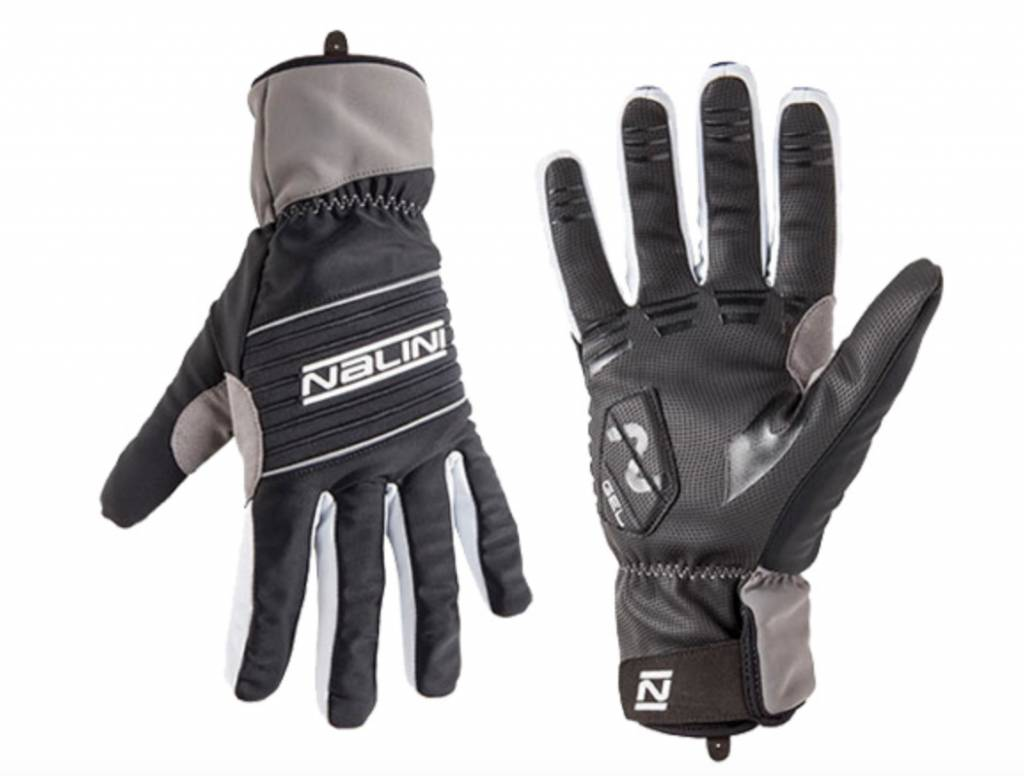 Nalini Nalini Red Thermo Gloves