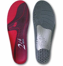 SQ Lab SQ LAB INSOLE CUSHION 214 RED