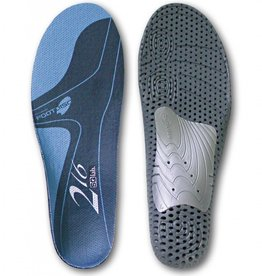 SQ Lab SQ LAB INSOLE CUSHION 216 BLUE
