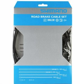 Shimano Shimano Road PTFE Brake Cable Set Black
