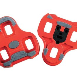 Look Look Keo Grip Cleat Red