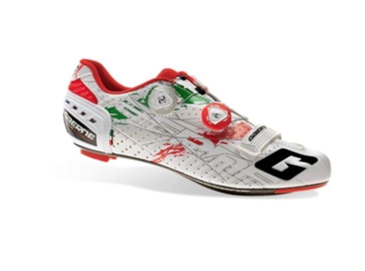 Gaerne Shoes Gaerne Carbon G.Stilo - Italia - Limited Edition