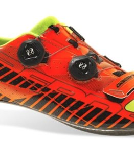 Gaerne Shoes Gaerne Carbon G.Stilo - orange