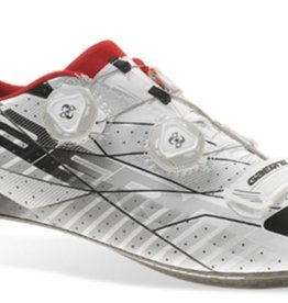 Gaerne Shoes Gaerne Carbon G.Stilo - white