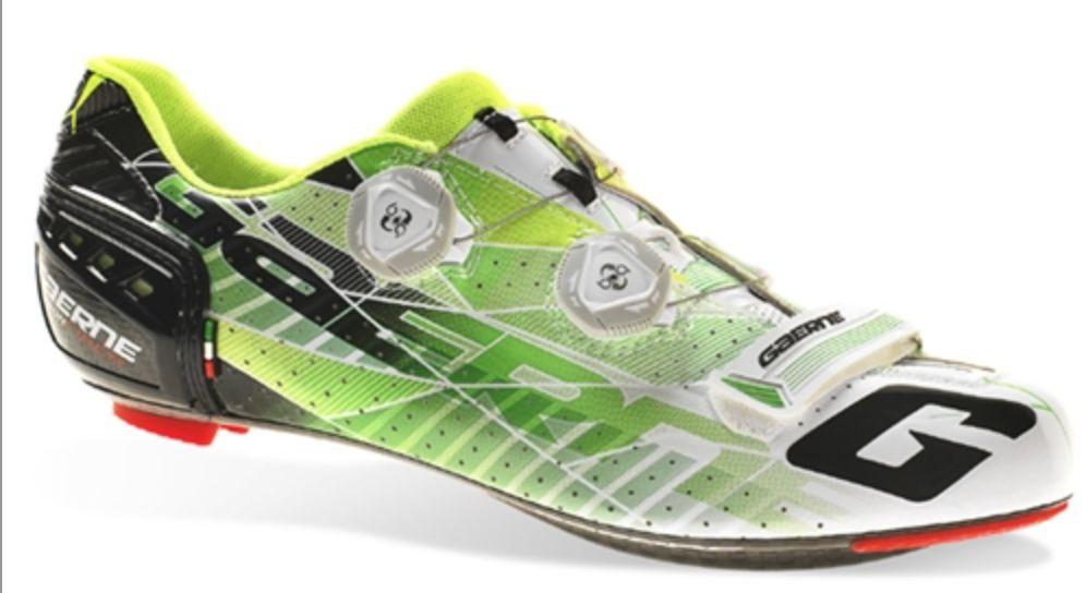 Gaerne Shoes Gaerne Carbon G.Stilo - green