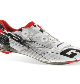 Gaerne Shoes Gaerne SpeedPlay Carbon G.Stilo - white