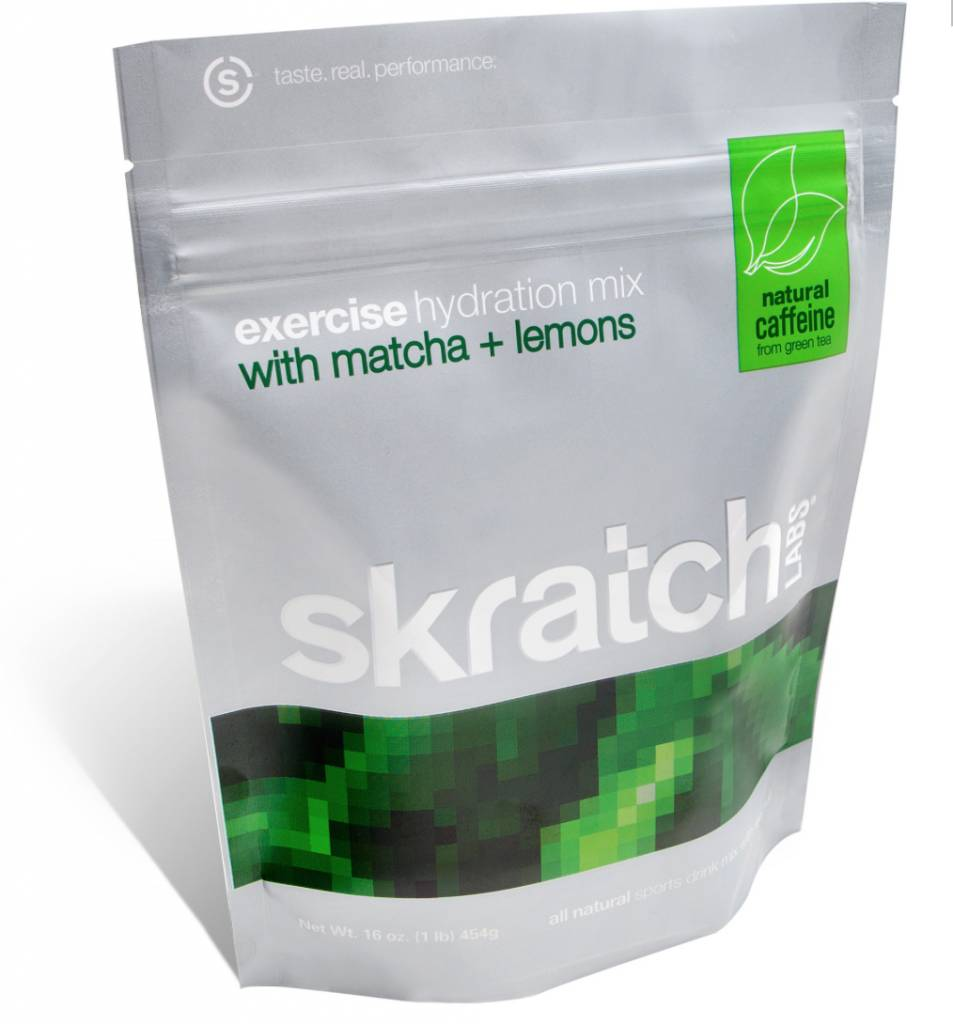 Skratch Labs Skratch Labs Exercise Hydration Bag