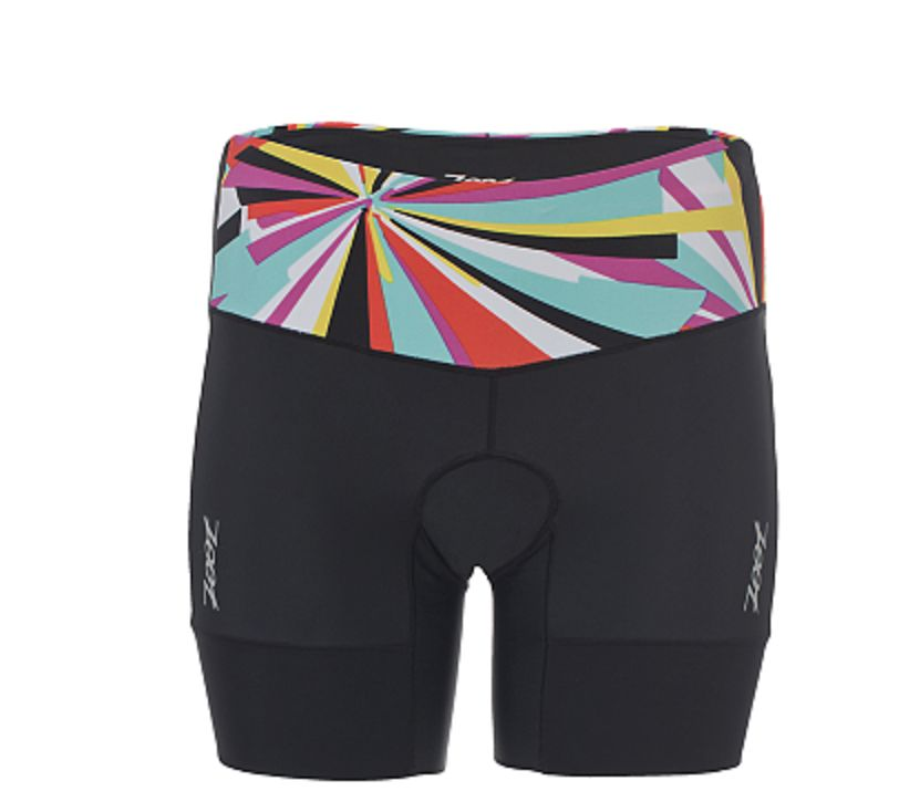 Zoot Sports Zoot Women's Performance Tri Short 6