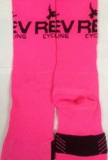 DeFeet International Defeet REV Custom Pink Sock