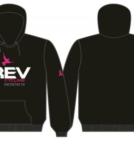 Prographics REV Cycling Custom Hoodie