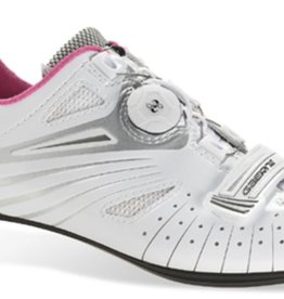 Gaerne Shoes Gaerne - Carbon Composite G.Luna Women's - white