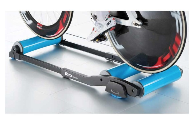 Tacx Tacx Galaxia Rollers