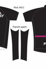 Biemme REV Camps Special Edition Black, Jersey, Men, Biemme