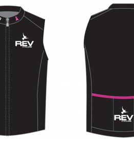 Biemme REV Cycling Special Black, Vest, Biemme