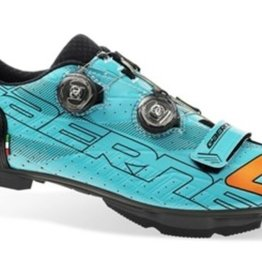 Gaerne Shoes Gaerne Carbon G.Sincro - MTB - Limited Edition Blue