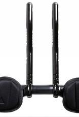 Profile Design Profile Design ZBS Aluminum Aerobar Clip-Ons