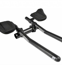 Profile Design Profile Design T5 Plus Aerobar: Black