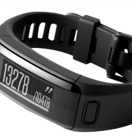 Garmin Garmin Vivosmart Heart Rate Activity Tracker, Regular Fit