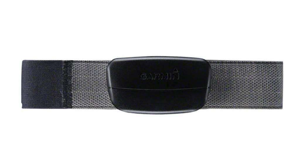 Garmin Garmin Heart Rate Dual Monitor Premium Soft, Black, Strap
