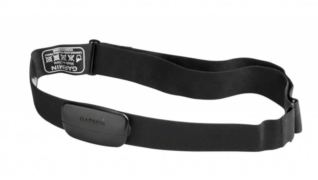Garmin Garmin Heart Rate Monitor Strap HRM3 Premium Soft, Black