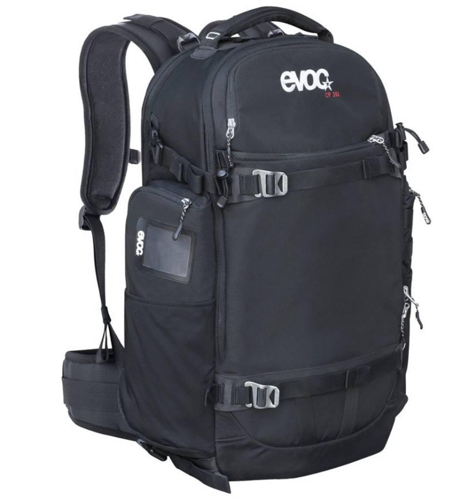 EVOC EVOC- CP 35L - Camera Pack - Black